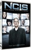 Video/DVD. Title: NCIS: The Tenth Season