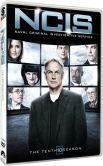 Video/DVD. Title: NCIS: The Tenth Season