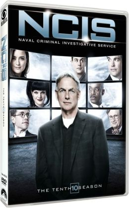 NCIS: The Tenth Season