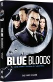 Video/DVD. Title: Blue Bloods: The Third Season