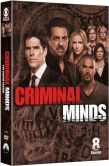 Video/DVD. Title: Criminal Minds: the Eighth Season