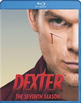 Dexter: The Complete Seventh Season