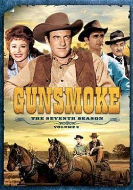 Gunsmoke: the Seventh Season, Vol. 2