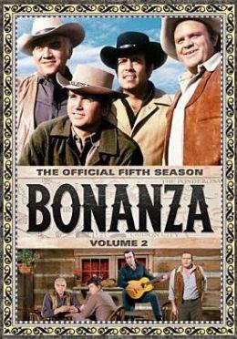 Bonanza: the Official Fifth Season 2