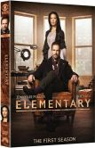 Video/DVD. Title: Elementary: the First Season