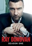 Video/DVD. Title: Ray Donovan: The First Season