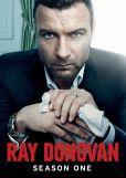 Video/DVD. Title: Ray Donovan: the First Season