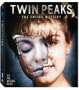 Video/DVD. Title: Twin Peaks: The Entire Mystery