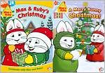 Max & Ruby's Christmas & Merry Bunny Christmas