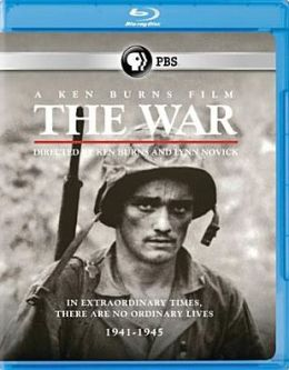 Ken Burns' the War