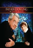 Video/DVD. Title: Father Dowling Mysteries: the First Season