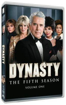Dynasty: the Fifth Season, Vol. 1