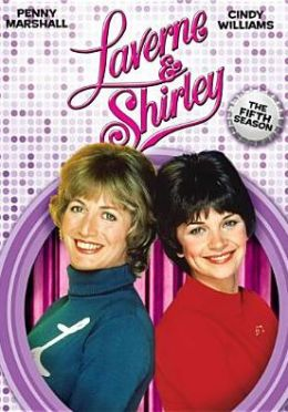 Laverne & Shirley: the Fifth Season