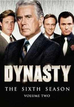 Dynasty: Season Six 2