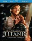 Video/DVD. Title: Titanic