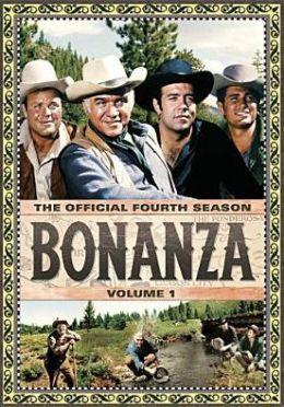 Bonanza: The Official Fourth Season 1