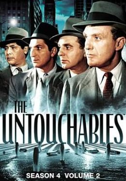 Untouchables: Fourth Season 2