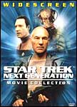 Star Trek Next Generation Collection