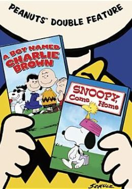 Snoopy, Come Home/a Boy Named Charlie Brown