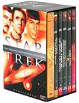 Star Trek: Original Crew Movie Coll
