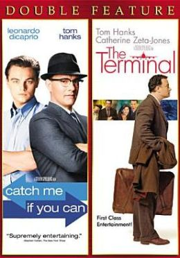 Catch Me If You Can/the Terminal