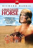 Video/DVD. Title: A Man Called Horse
