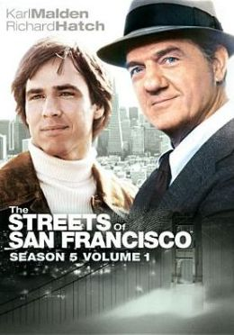 Streets Of San Francisco: Season Five 1