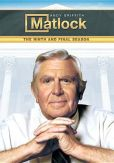 Video/DVD. Title: Matlock: The Ninth & Final Season