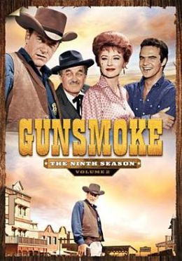 Gunsmoke: Ninth Season 2