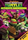 Video/DVD. Title: Teenage Mutant Ninja Turtles: Ultimate Showdown