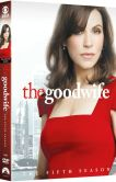 Video/DVD. Title: Good Wife: the Fifth Season