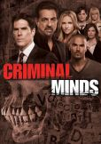 Video/DVD. Title: Criminal Minds: the Ninth Season