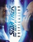 Video/DVD. Title: Star Trek: the Next Generation - Unification