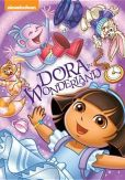 Video/DVD. Title: Dora the Explorer: Dora in Wonderland