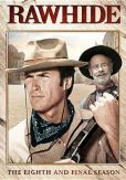 Video/DVD. Title: Rawhide: Eighth & Final Season