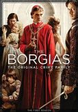 Video/DVD. Title: Borgias: the First Season
