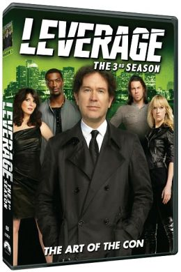 Leverage: The 3rd Season