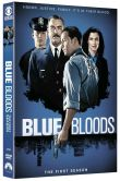 Video/DVD. Title: Blue Bloods: the First Season