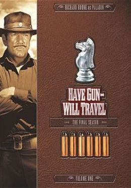 Have Gun - Will Travel: The Sixth & Final Season 1
