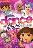Video/DVD. Title: Nickelodeon Favorites: Dance to the Music!
