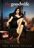 Video/DVD. Title: Good Wife: the Third Season