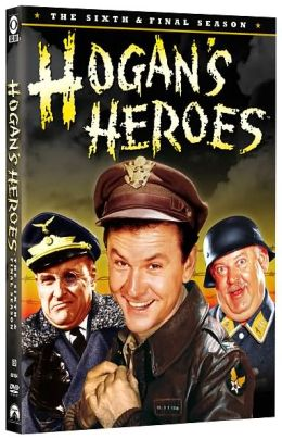 Hogan's Heroes - Season 6