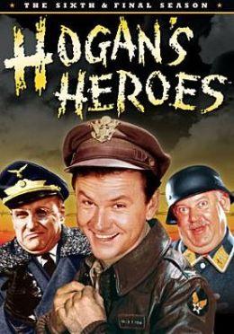 Hogan's Heroes: the Complete Sixth Season