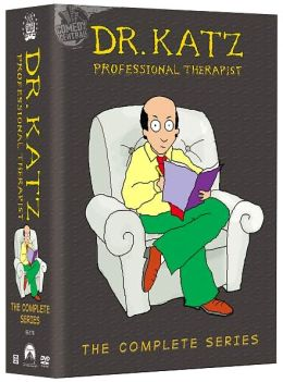 Dr Katz, Professional Therapist - Complete Series