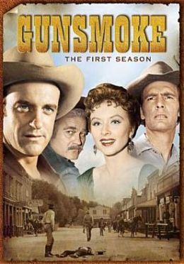 Gunsmoke: the Complete First Season