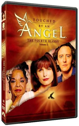 Touched by an Angel - Season 4, Vol. 2
