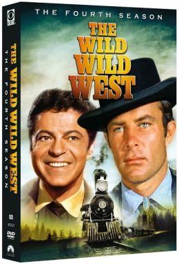 The Wild Wild West - Season 4