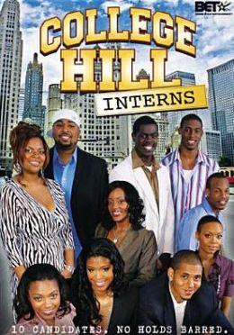 College Hill: Interns (2 Discs)