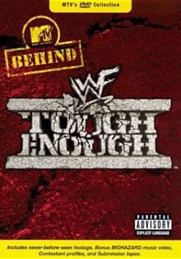 MTV: Behind WWF Tough Enough