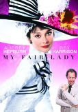 Video/DVD. Title: My Fair Lady